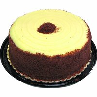 Chef Made Cake, Double Layer, Chantilly, 55 Ounce