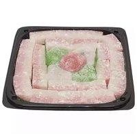 "12"" Party Platter, Assorted Mochi (25 Pieces), 2.85 Pound"