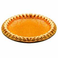 """8"""" Pie, Pumpkin, 20 Ounce"""