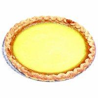 """8"""" Pie, Custard, 24 Ounce"""
