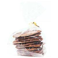 Crispy Crunchy Oatmeal Raisin Cookies, 8 Ounce