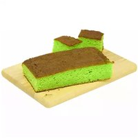 Cake, Pistachio Pudding Square, 1 Each