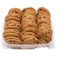 Chocolate Chip Cookies, Family Pack, 40 Each