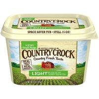 Country Crock Spread, Light, 15 Ounce