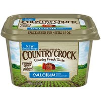 Country Crock Shedd's Spread, Calcium, Vitamin D, 15 Ounce