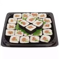 "12"" Party Platter, Homestyle Maki Sushi, 2.25 Pound"