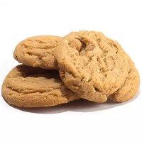 Fresh Baked Peanut Butter Cookies, 14 Each