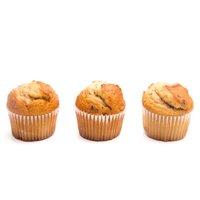 Banana Nut Mini Muffins , 10.5 Ounce