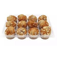 Mini Blueberry Muffins, 10.5 Ounce
