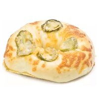 Jalapeno Cheese Bagels, 3 Each