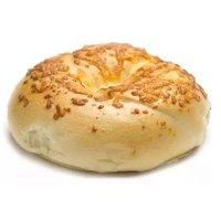 Bagels, Asiago Cheese, 6 Each