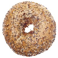 Bagels, Everything , 6 Each