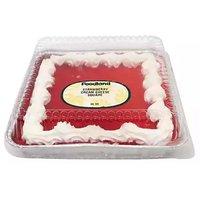 Strawberry Cream Cheese Square, 20 Ounce