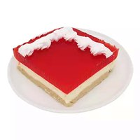 Strawberry Cream Cheese Square, Single Serve, 5 Ounce