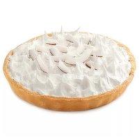 "Cyrus O'Leary 9"" Pie, Coconut Cream , 42 Ounce"