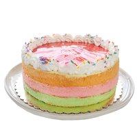 Rainbow Delight Cake, 48 Ounce