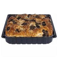 Focaccia Bread, Garlic Mushroom Asiago, 32 Ounce
