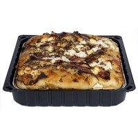 Focaccia Bread, Prosciutto, Fig, Feta, 32 Ounce