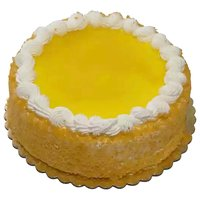 Chef Made Cake, Double Layer, Lilikoi, 32 Ounce