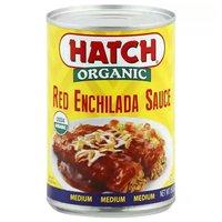 Hatch Organic Red Enchilada Sauce, Medium, 15 Ounce
