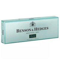 Benson & Hedges Menthol 100s Cigarettes, 1 Each
