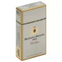 Benson & Hedges De Luxe 100s Cigarettes, 1 Each