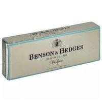 Benson & Hedges De Luxe Menthol Cigarettes, 100's, 1 Each