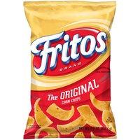 Fritos Corn Chips, Original, 9.25 Ounce