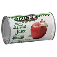 Tree Top Apple Juice, Frozen, Concentrate, 12 Ounce