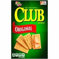 Keebler Original Club Crackers, 13.7 Ounce