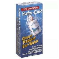 Fougera Ear Drying Aid, 1 Ounce