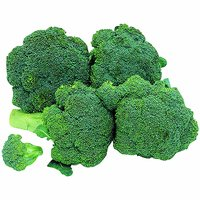 Broccoli, 0.56 Pound