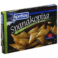 Kontos Spanakopita, 12 Ounce