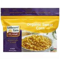 Earthbound Organic Sweet Corn, 10 Ounce