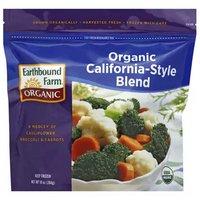 Earthbound Farm Organic California-Style Blend, 10 Ounce