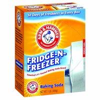 Arm & Hammer Fridge-N-Freezer Baking Soda , 14 Ounce