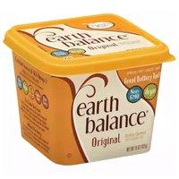 Earth Balance Buttery Spread, 78% Vegetable Oil, 15 Ounce