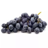 Candy Dream Black Seedless Grapes, 2 Pound