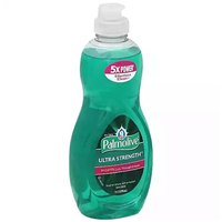 Palmolive Ultra Concentrated Dish Liquid, Original, 10 Ounce