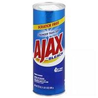Ajax Powdered Cleanser with Bleach, 21 Ounce