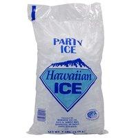 Hawaiian Ice Party Ice Cubes, 7 Pound
