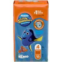 Huggies Little Swimmers Swimpants, Unisex, Medium, 11 Each