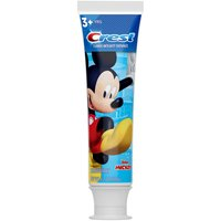Crest Kid's Toothpaste, Disney Junior Mickey Mouse, 1 Each