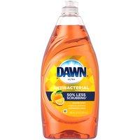 Dawn Ultra Liquid Dish Soap, Orange Scent, 28 Ounce