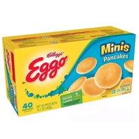 Kellogg's Eggo Mini Pancakes, 14.1 Ounce