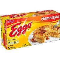 Eggo Homestyle Waffles, 12.3 Ounce