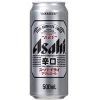 Asahi Japan, 16.9 Ounce