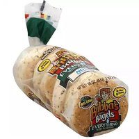Bubba's Multiseed Bagels, 18 Ounce