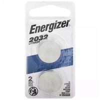 Energizer 3 Volts Batteries, 1 Each