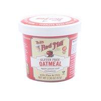 Bob's Red Mill Oatmeal, Apple, Cinnamon, Flax & Chia, 2.36 Ounce